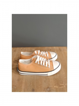 ZAPATILLAS LONA TOFFEE